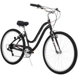 """27.5"""" women's Parkside 7 speed comfort bike"""