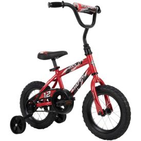 Rock-It™ Boys' EZ Build Bike, 12-inch
