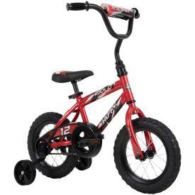 Rock-It™ Boys' EZ Build Bike, 12-inch