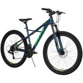 "Denim blue Scout mens 26"" mountain bike"