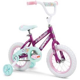 """Purple 12"""" So Sweet bike"""