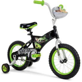 Star Wars The Child Boys' Bike, 12-inch
