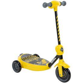 Tonka Bubble Scooter Kids' Battery Ride-On, Yellow, 6V