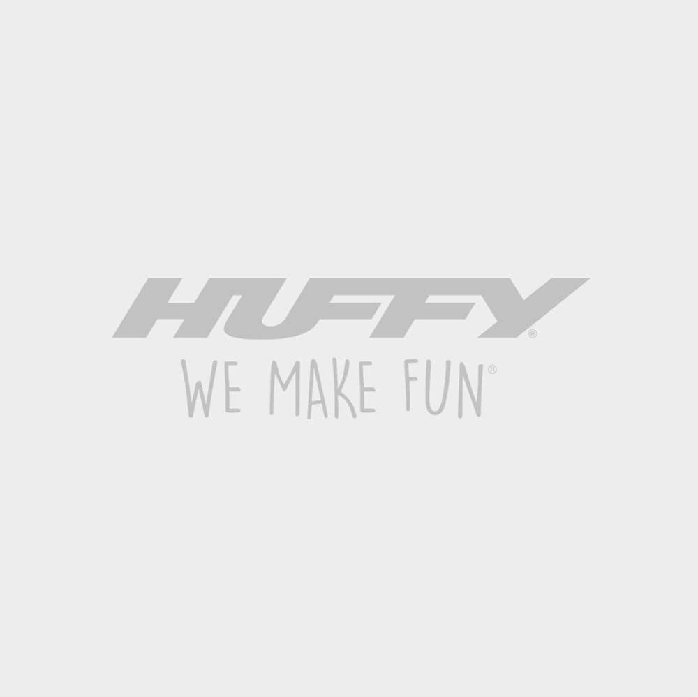 Silver Disney Pixar Toy Story bike with handlebar bin