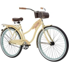 Panama Jack Women's Beach Cruiser Bike, 26-inch