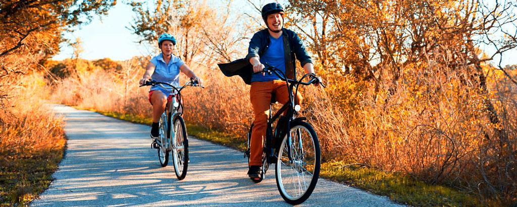 Huffy Electric Bikes