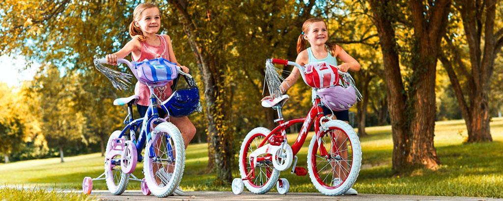Huffy Girls Bikes