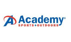 Academy Sporting Goods Logo