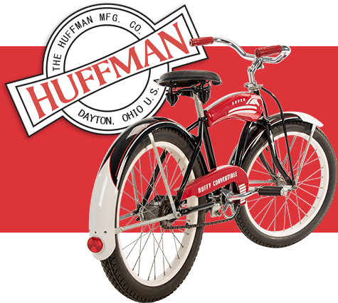 Huffy Year 1924
